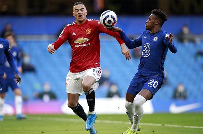 News24.com    Solskjaer se enfurece com a conversa de pênaltis, enquanto o Man United empata mais uma vez em branco no Chelsea