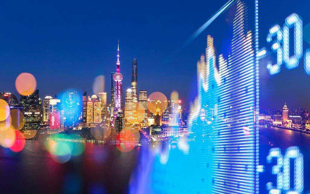 News24.com |  Mercados globais se recuperam da queda da semana passada