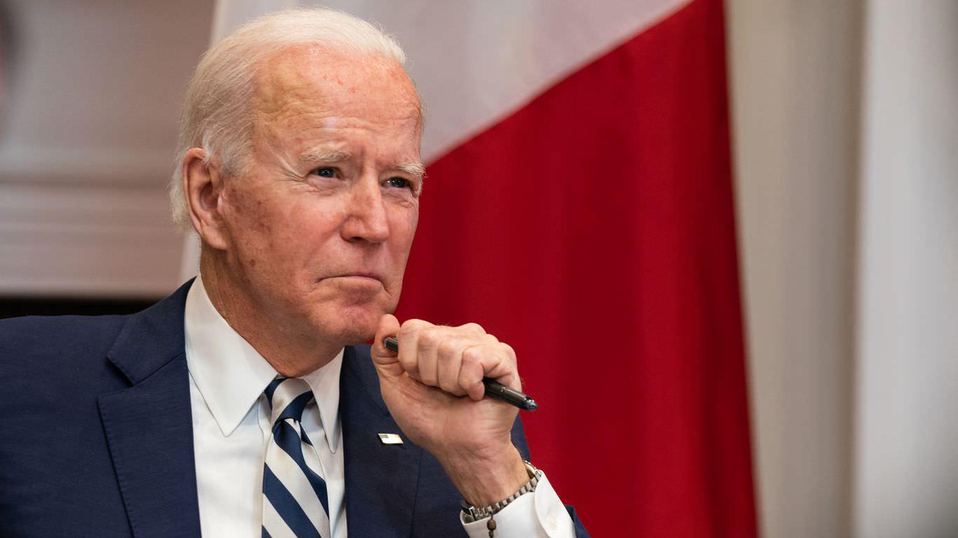Biden será informado sobre a necessidade de 20.000 camas de crianças migrantes para lidar com o aumento da fronteira