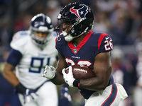 Ataque apressado dos texanos complementa defesa dominante – NFL.com