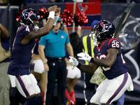 Texans atropelam Titãs e mantêm liderança na AFC South – NFL.com