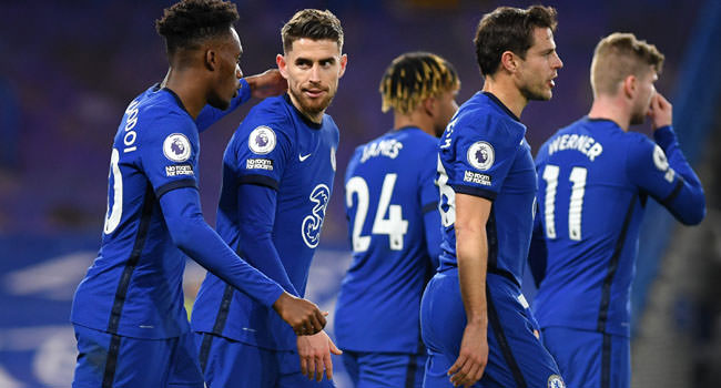 Chelsea venceu Everton, mantenha uma corrida invencível sob Tuchel