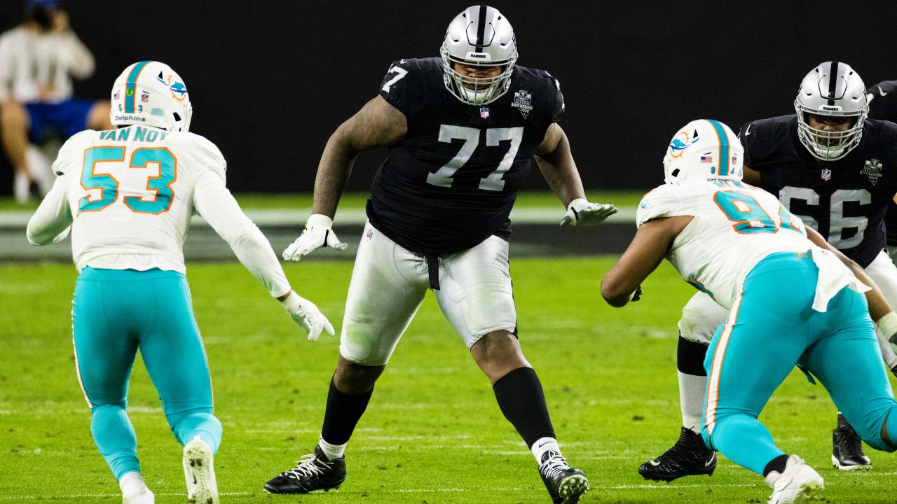 Espera-se que Raiders OT Trent Brown seja negociado com Patriots 09 de março de 2021 – NFL.com