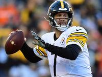 Big Ben diz que não vai se preocupar com INTs – NFL.com
