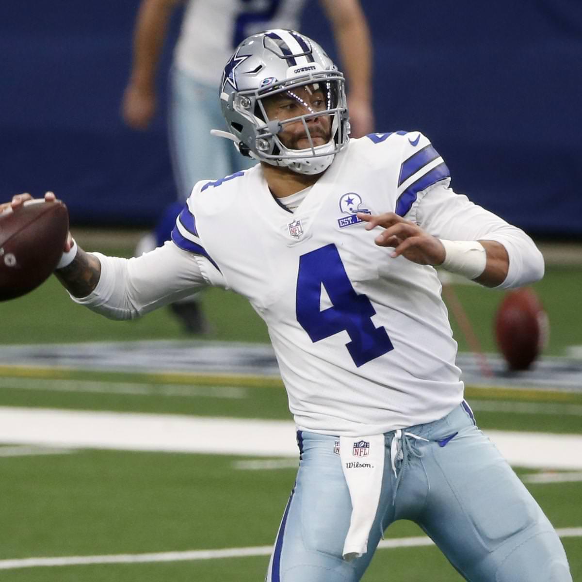 Cowboys pago a mais por Dak Prescott e logo sofrerão as consequências