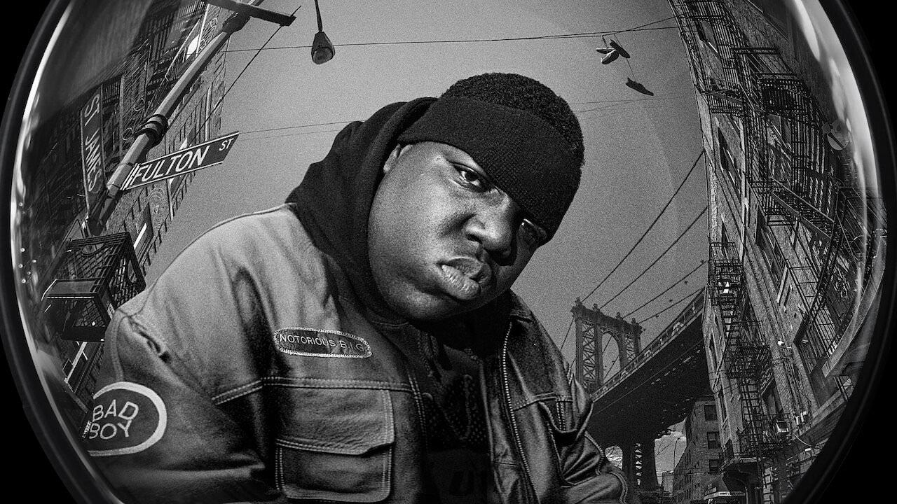 Resenha: Biggie: I Got A Story to Tell – Uma visão sobre o influente rapper menos a música