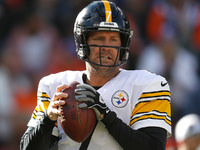 Big Ben: Eu ganhei o direito de criticar colegas de equipe – NFL.com