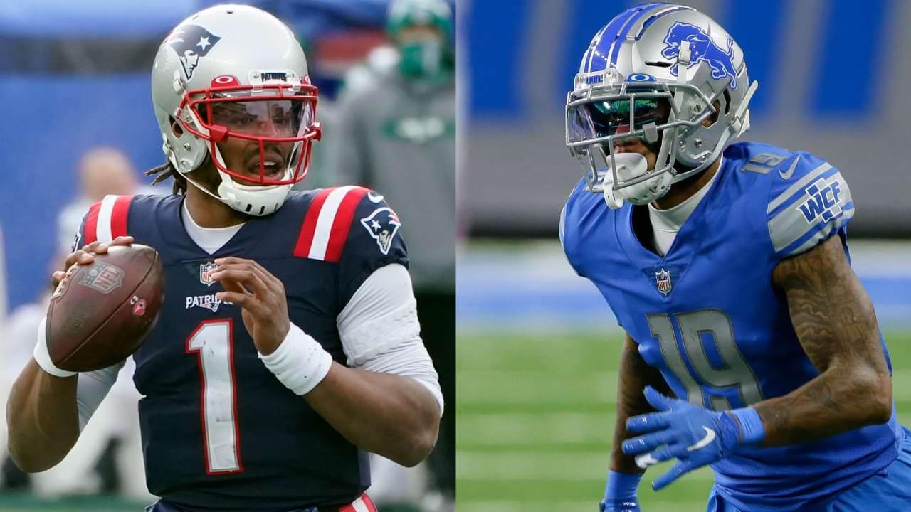 2021 Agência gratuita da NFL: ajustes de equipe de jogadores com base em análises – NFL.com