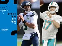 Start 'Em, Sit' Em Semana 13: Quarterbacks – NFL.com