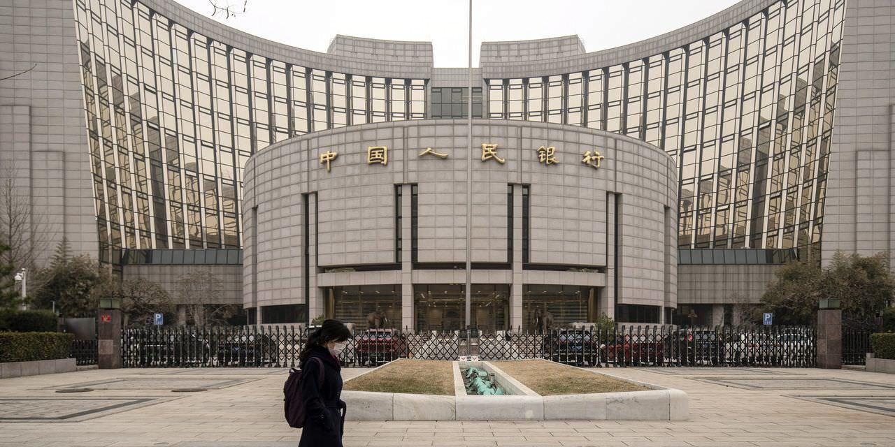China começa a retirar esforços de estímulo pandêmico