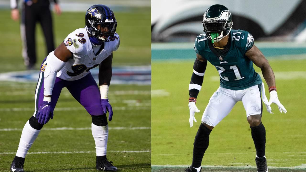 Patriots contratando Matt Judon e Jalen Mills para acordos de quatro anos – NFL.com