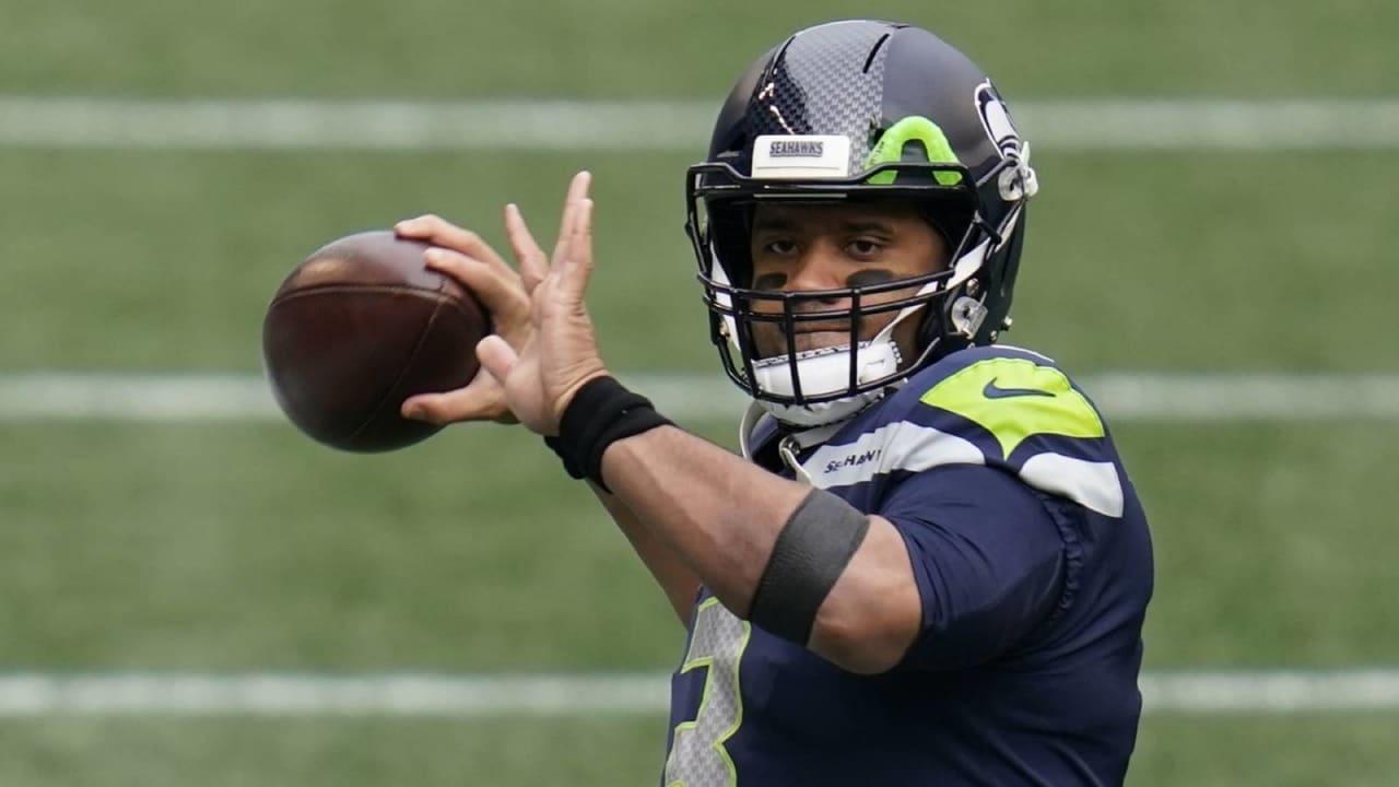 Bears GM ofereceu negociações para Seahawks QB Russell Wilson antes de assinar com a Dalton – NFL.com