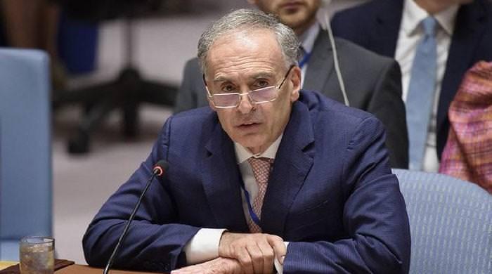 Secretário-geral da ONU nomeia o francês Jean Arnault enviado pessoal ao Afeganistão