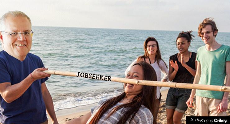 Mercado de trabalho 'podre e inflexível' consegue atender a 90.000 empregos de tempo integral