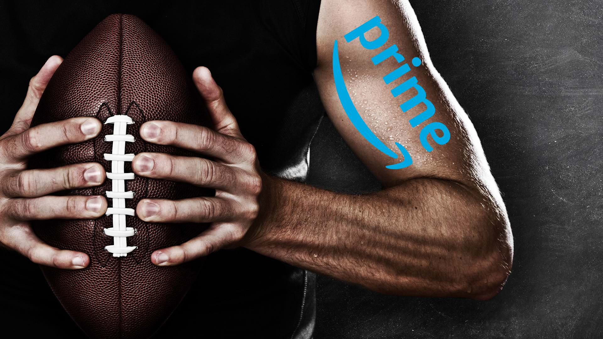 Amazon será o novo lar da NFL para o 'Friday Night Football'