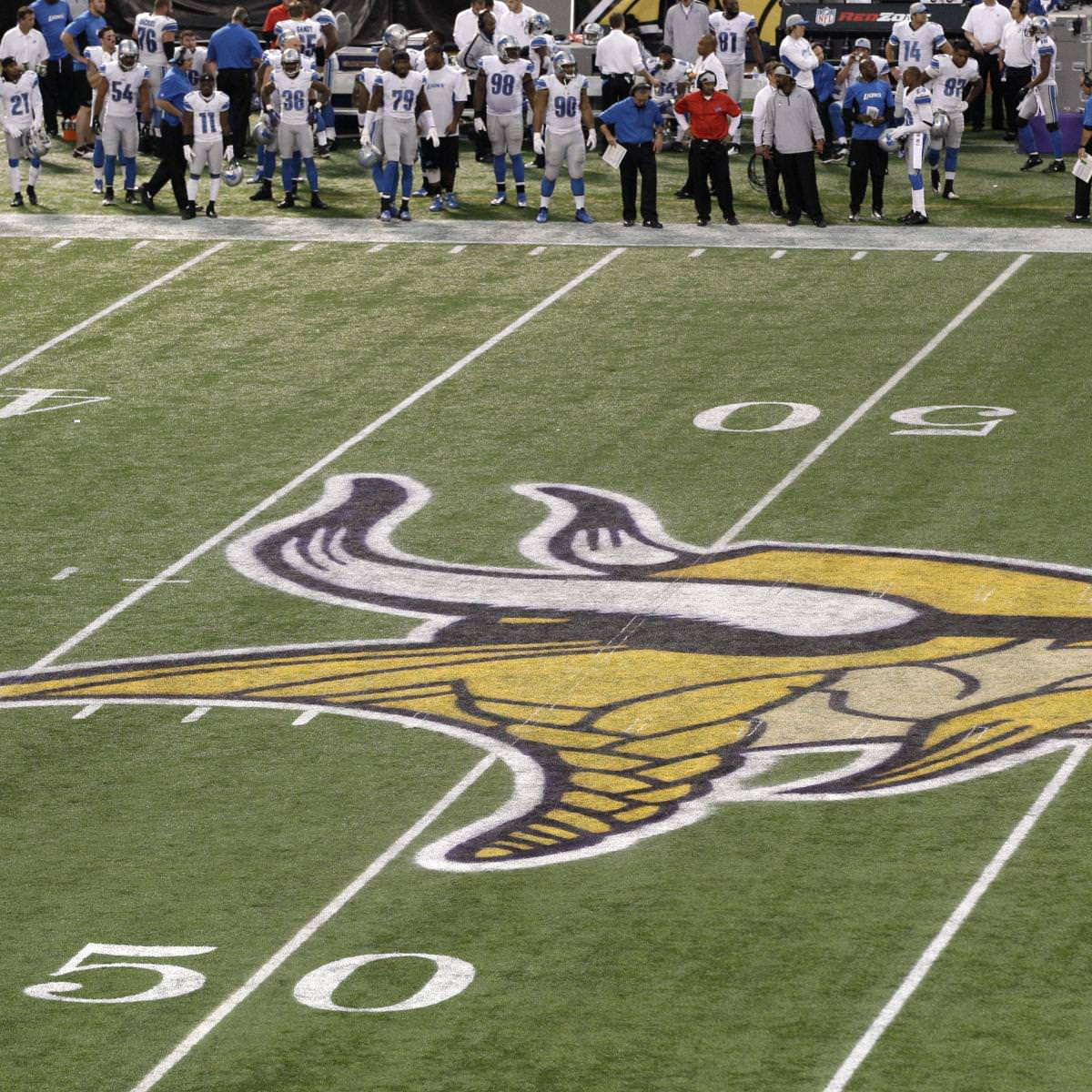 Vikings desiste da escolha do draft da 7ª rodada, executivos multados por violação do teto salarial de 2019