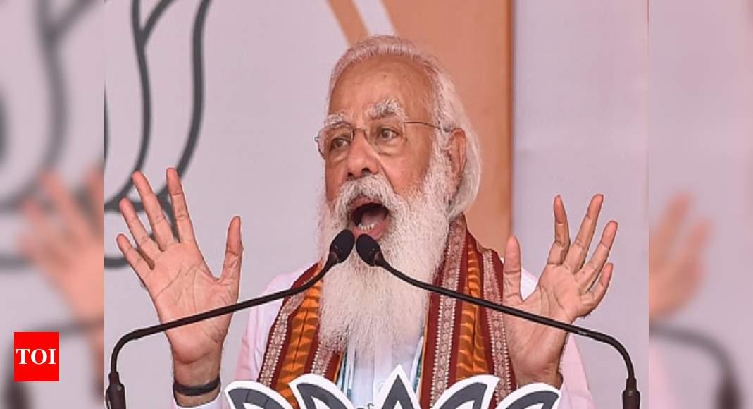 Modi intensifica ataque a Didi, 'brutalidade, extorsão' do sobrinho