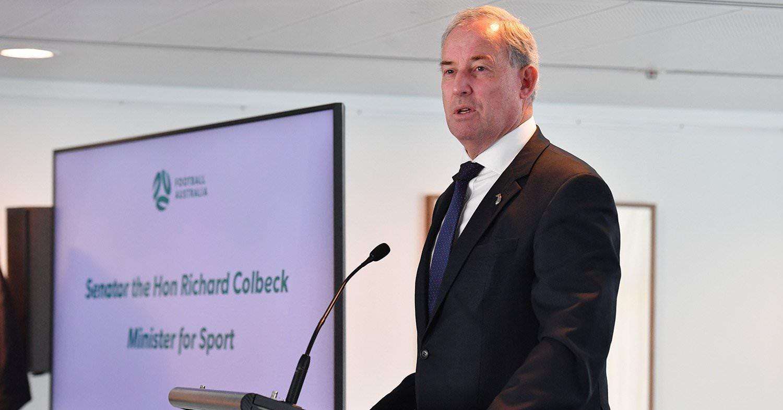 Futebol Austrália revela formidável Copa do Mundo Feminina da FIFA 2023