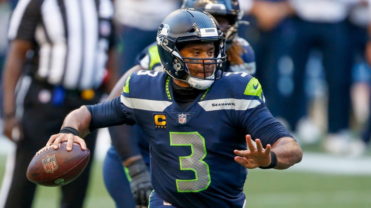 Rumores da NFL: os ursos ainda esperam pelo comércio de Russell Wilson – Sports Illustrated