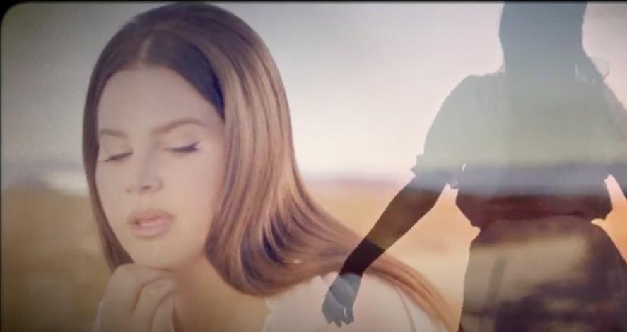 Lana Del Rey Anuncia Novo Álbum 'Rock Candy Sweet'