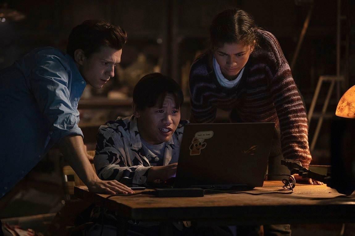 Novos vazamentos de 'Homem-Aranha 3' revelam o maior spoiler do filme
