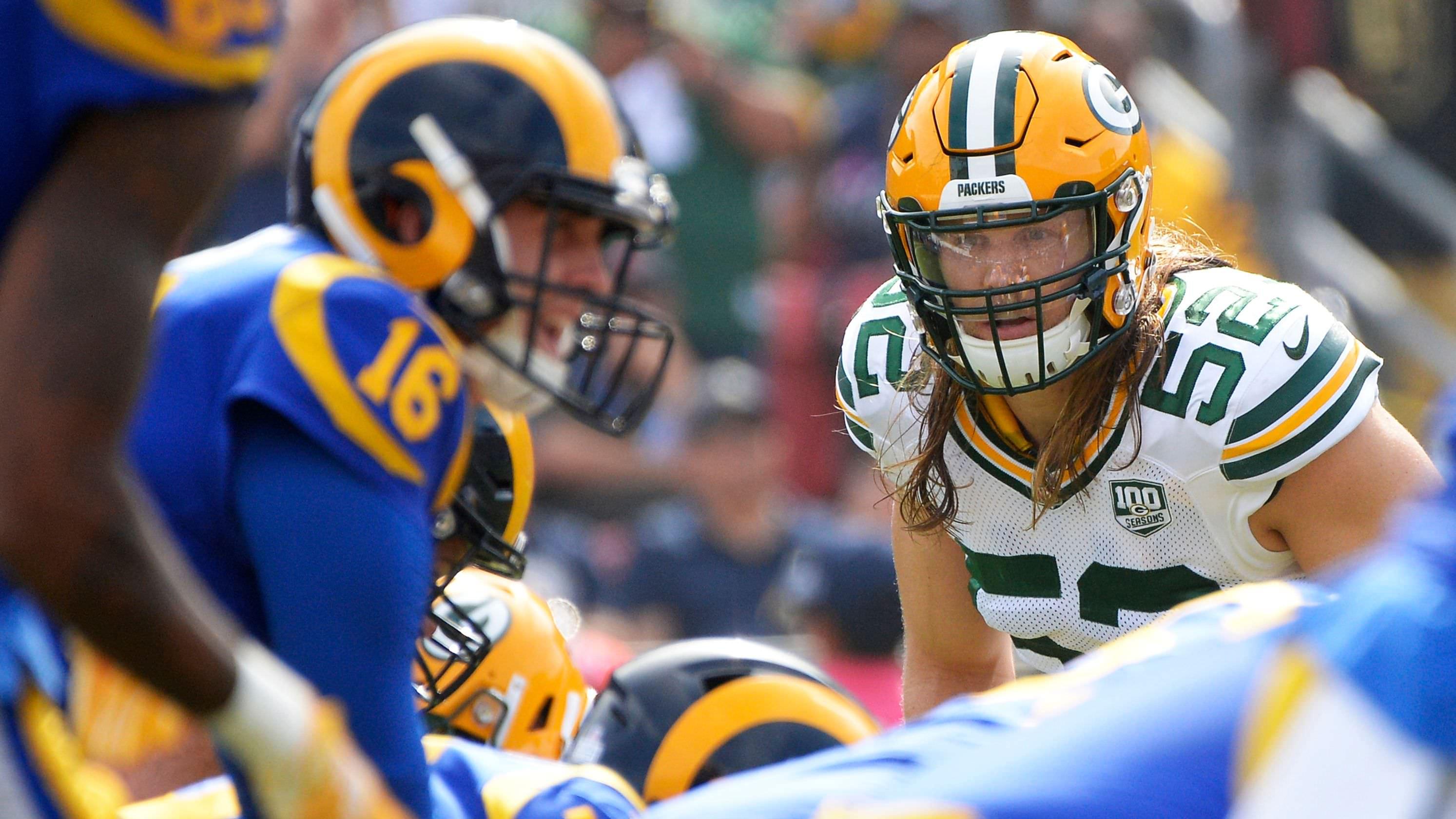 NFL Semana 9 matchups: A defesa de Packers pode ser firme contra Tom Brady, Patriots?