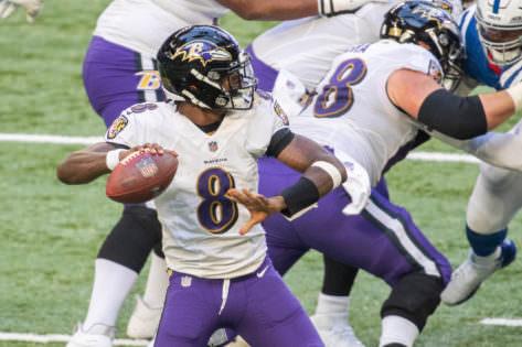 Analista da NFL aponta o que Lamar Jackson deve fazer para encerrar seus críticos