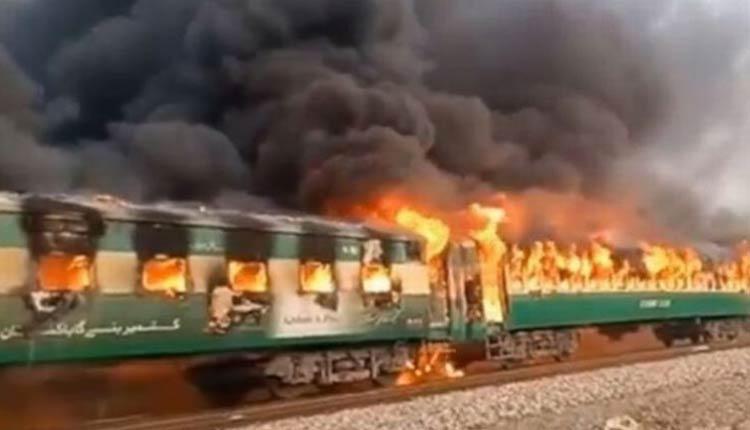 Railways anuncia iniciativas contra fumar e transportar itens inflamáveis
