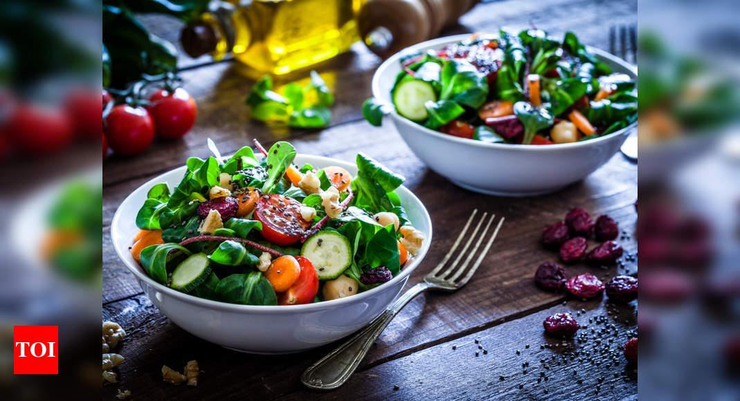 10 alimentos antiinflamatórios que você deve adicionar à sua dieta – Times of India