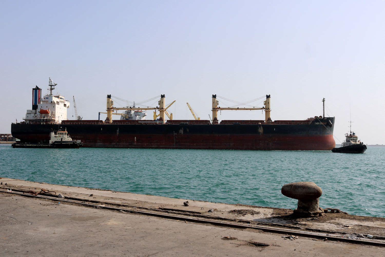 ONU elogia governo do Iêmen por permitir navios de combustível em Hodeidah