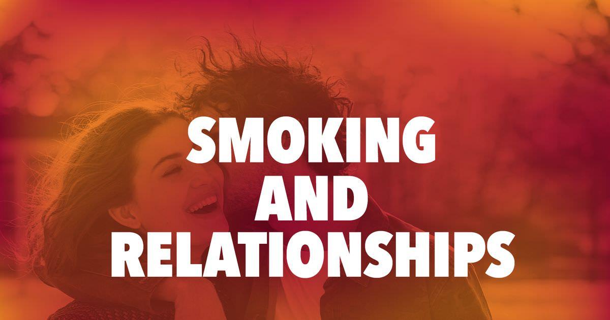 PATROCINADO: Como fumar afeta os relacionamentos com a família, amigos e parceiros