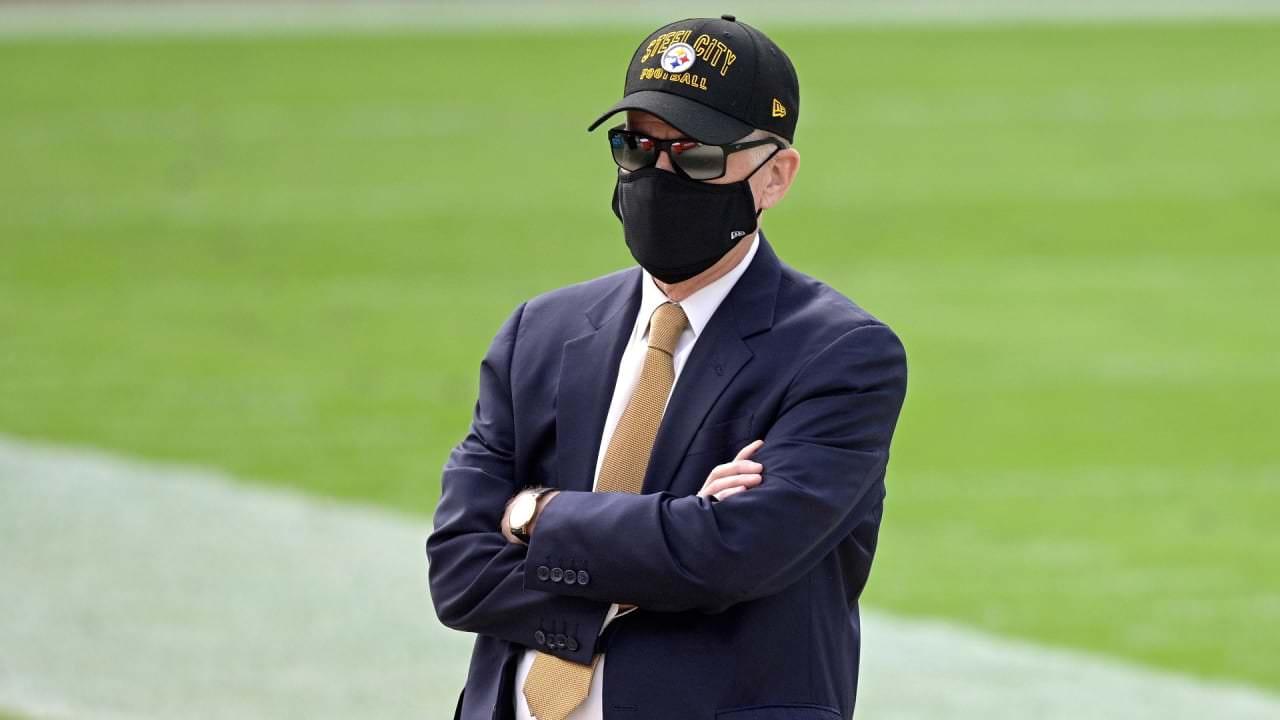 Art Rooney II: Steelers sempre quis Ben Roethlisberger de volta em 2021 – NFL.com