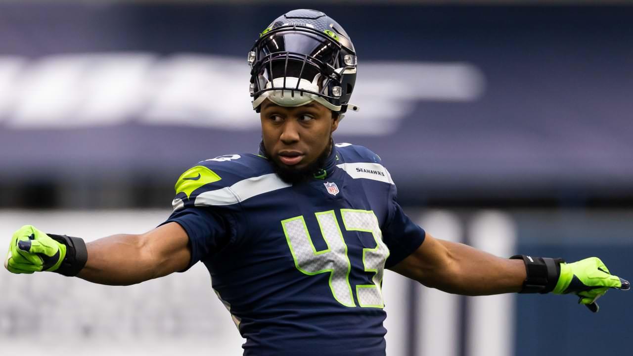 Seahawks reassinando DE Carlos Dunlap para um acordo de dois anos, $ 16,6M – NFL.com
