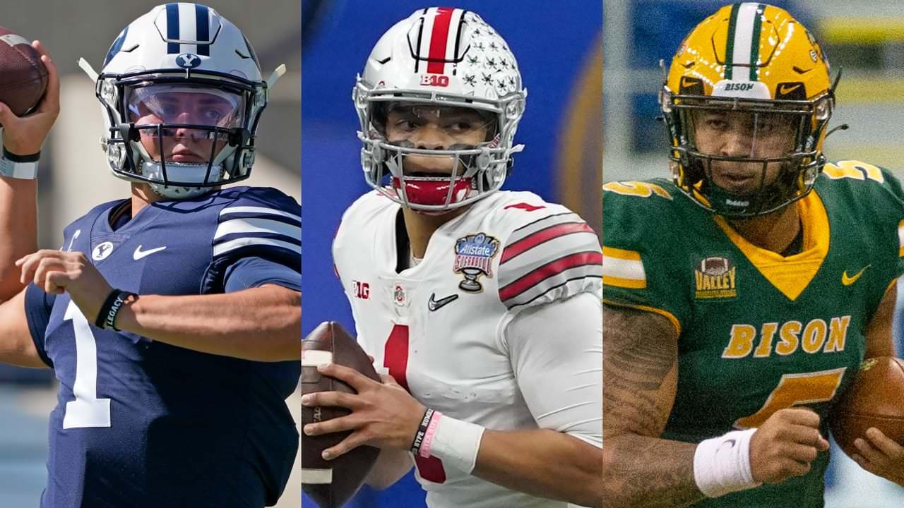 2021 NFL Draft: 49ers 'options na No. 3, cinco pro day risers e a batalha por CB1 – NFL.com