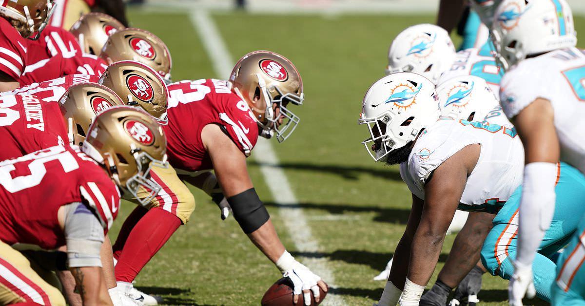 Os Dolphins sacudiram o draft da NFL com 2 grandes negociações