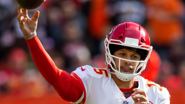 NFL QB Hot Sheet: Patrick Mahomes e Jared Goff enfrentam um enorme confronto entre Chiefs e Rams