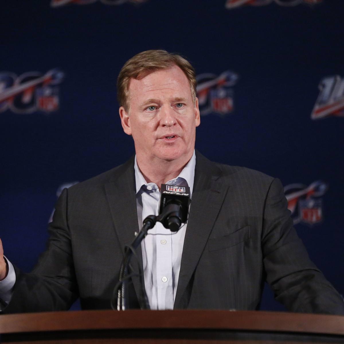 NFL Mock Draft 2021: previsões, análise para estrelas profissionais e principais clientes em potencial