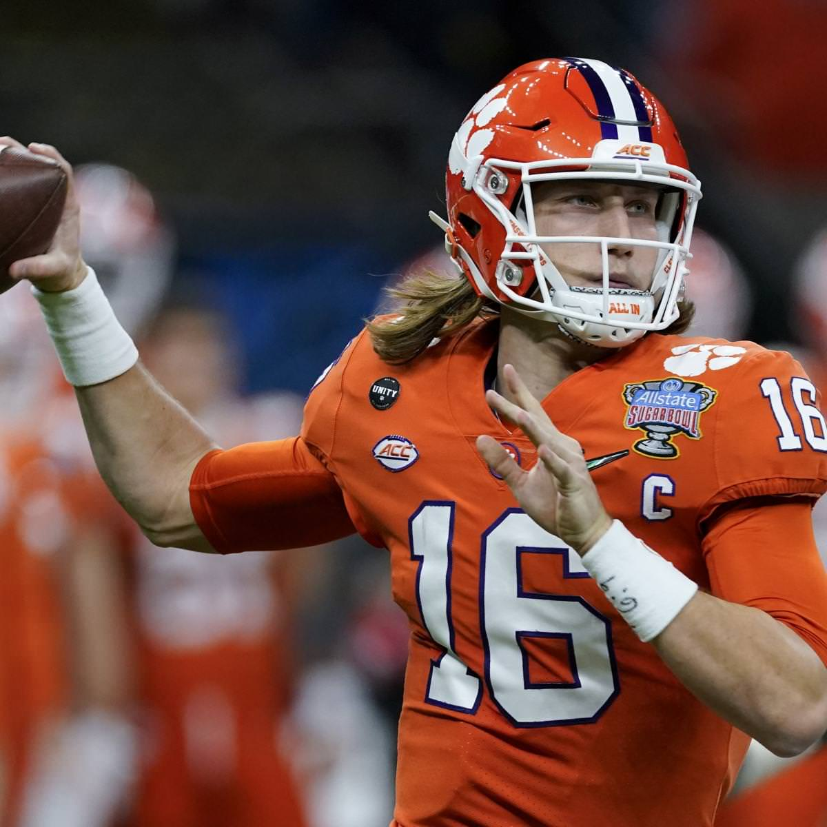 Urban Meyer: Trevor Lawrence Is Direction Jaguars Are Headed with No. 1 Pick