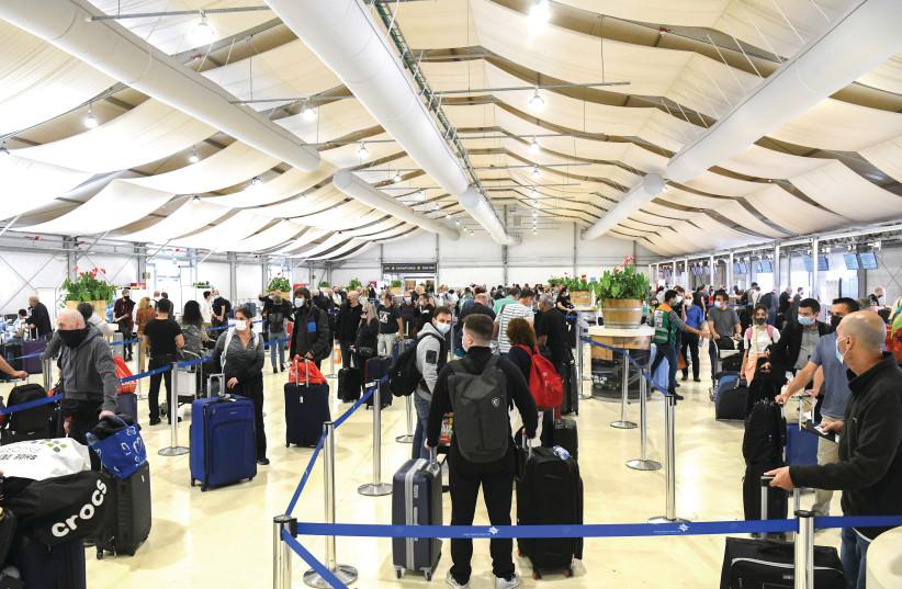Seguindo os acordos de Abraão, Israel se prepara para receber turistas muçulmanos