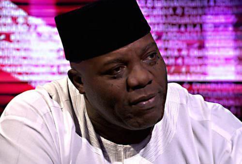 2023: Tinubu é um forte oponente, mas vou derrotá-lo, diz Okupe