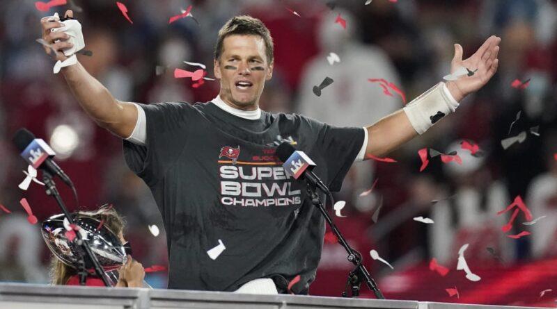 Estado dos corsários de Tampa Bay em 2021: Tom Brady e companhia pretendem voltar atrás – NFL.com