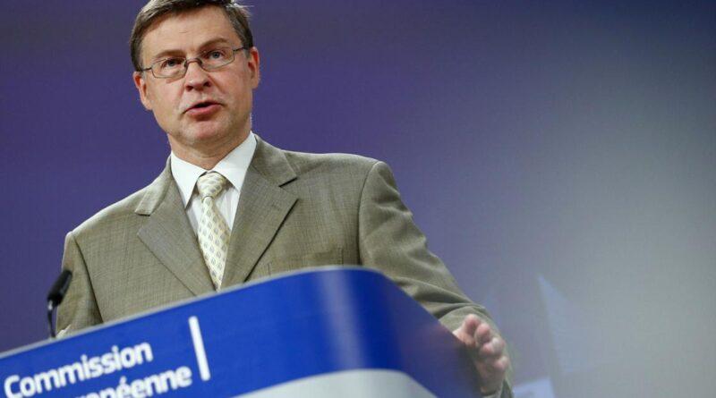UE manterá rede de segurança econômica pandêmica em vigor no próximo ano