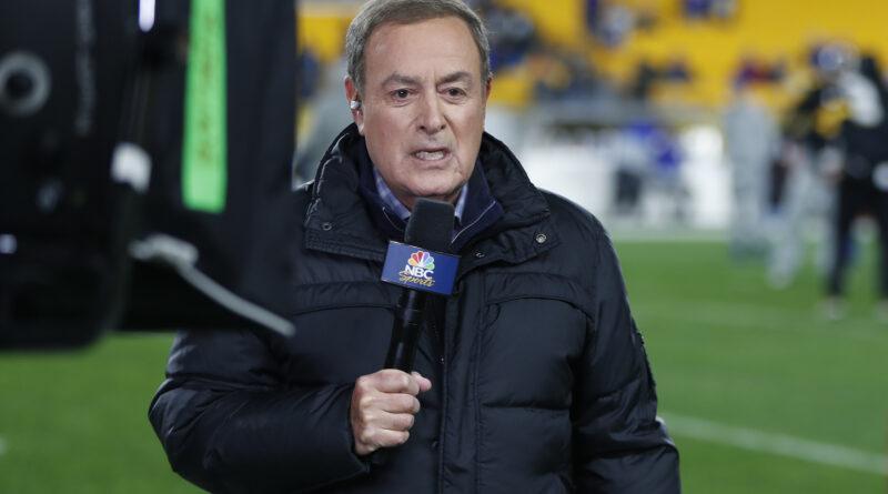 Reportagem: Al Michaels, Joe Buck, Ian Eagle Alvejado pela Amazon para TNF NFL TV Coverage
