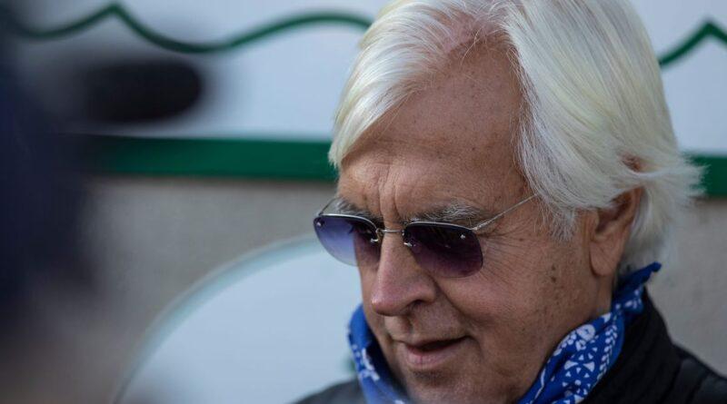Bob Baffert banido do Kentucky Derby por 2 anos por doping