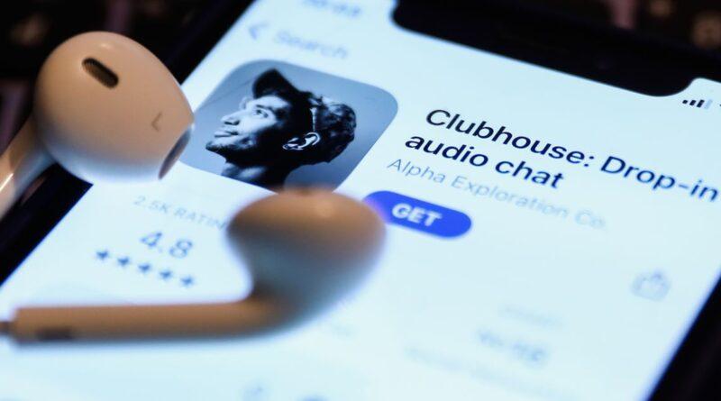 Clubhouse está em parceria com a NFL para a programação da semana