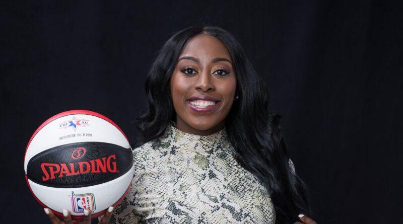A WNBA 'representa tudo o que você espera que a sociedade seja' – Chiney Ogwumike fala sobre o documentário '144' da ESPN