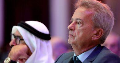 Promotores franceses abrem inquérito contra governador de banco libanês – AFP – Reuters