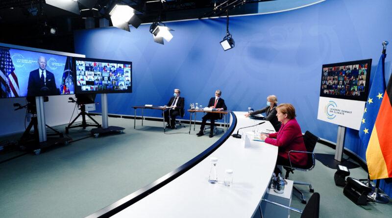 Pesquisa mostra que o problema de imagem dos EUA na Europa persiste enquanto Biden embarca em viagem para consertar gravatas