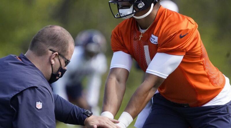 A maior pergunta para todas as equipes da NFL que se dirigem para 2021 OTAs