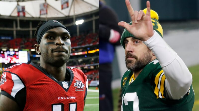 Previsões ousadas para a temporada de 2021 da NFL: Aaron Rodgers levanta Broncos, Julio Jones abastece Titans – NFL.com